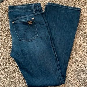 Joe's Jeans Dark Denim